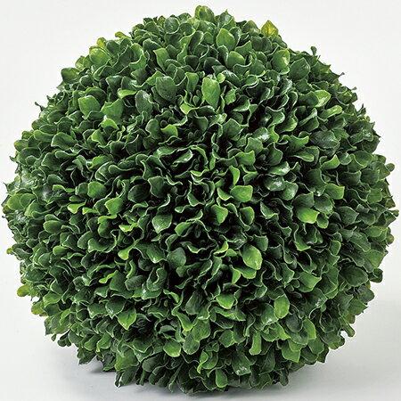 【造花】アスカ/A-41890 ボックスウッドボール(M) #051A グリ-ン/A-41890-051A【01】【取寄】《 造花(アーティフィシャルフラワー) 造花葉物、フェイクグリーン その他の造花葉物・フェイクグリーン 》 《 造花(アーティフィシャルフラワー) 造花葉物、フェイクグリーン その他の造花葉物・フェイクグリーン 》