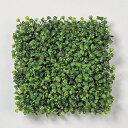 【造花】アスカ/ボックスウッドマット #051A グリ−ン/A-41817-051A【01】【取寄】《 造花(アーティフィシャルフラワー) 造花葉物、フェイクグリーン その他の造花葉物・フェイクグリーン 》