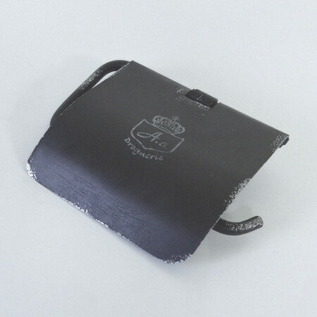 azi-azi/メタルトイレットペーパーホルダー/ブラック/AZ-261【00】《 雑貨 生活雑貨 バス・トイレ用品 》