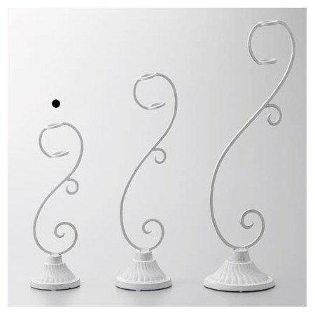 即日★クレイ/TypeS Bouquet stand 10.5L10W32H/550-007-192【00】《 花器、リース 花スタンド、フラワースタンド ブーケスタンド 》