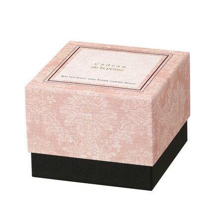 即日★デザインBOX ギフト120 シャビーピオニー/162-1276-5《 花器、リース 花器・花瓶 ボックス 》