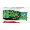 コサージクリスマス 19X25 #010/30-7988-1...