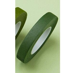 ミレニアム フラワー グリーン フローラテープ