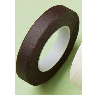 ミレニアム フラワー ブラウン フローラテープ