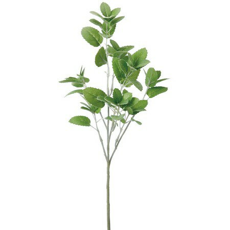 即日★【造花】YDM/ミント グリーン/FG4429-GR《 造花(アーティフィシャルフラワー) 造花葉物、フェイクグリーン ミント 》