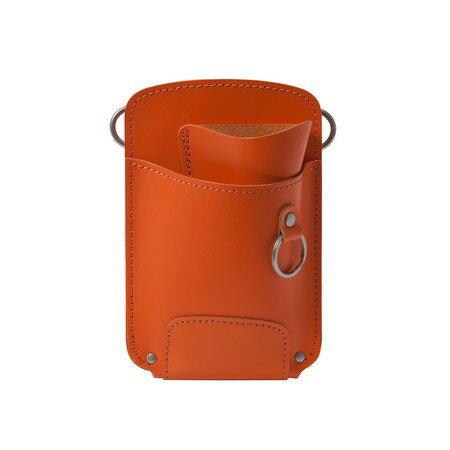【直送】PSC/ガーデナーズケース GR-005 Rosa オレンジ/303-943398-0【30】《 花資材・道具 シザーケース 》 《 花資材・道具 シザーケース 》