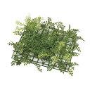 【造花】MAGIQ(東京堂)/アジアンタムマット GREEN/FG001069【02】《 造花 グリーン グリーン2 ガーランド・マット 》