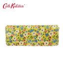 キャスキッドソン メガネケース 106141518093102 Yellow 眼鏡ケース Cath Kidston ab-372800 ブランド