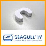 Segal four exchange parts part tab stopper 02P10Nov13