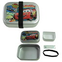 Disney character aluminum lunch box (belonging to the center)