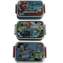 Character tight lunch box