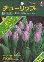 【秋植え球根】一重早咲きキャンディープリンス【チューリップ】