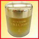 アロチャーム ゴールドクリーム栄養クリーム 純金箔配合