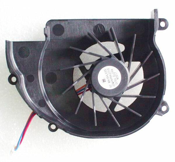CPU冷却ファン:新品SONY Vaio VGN-FZ系用(UDQFRPR62CF0)国内発送