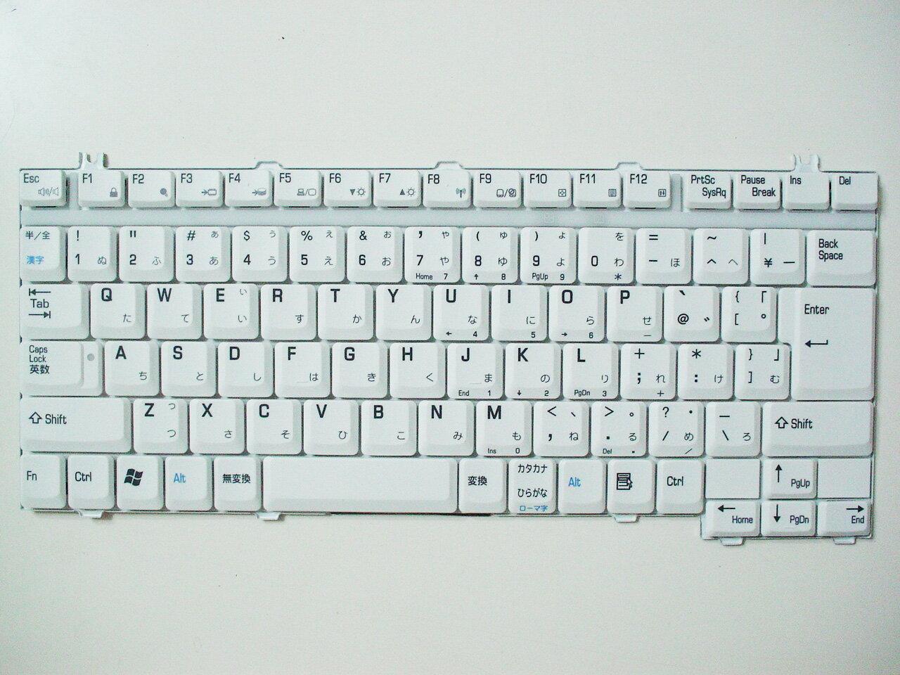 新品東芝DynabookAX/2525CMS等用 キーボード(6037A0091402,G83C0002M310)