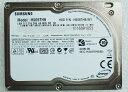 純正新品SAMSUNGサムスン 1.8型 HDD 60GB 5mm(HS06THB)
