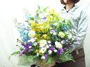 楽天花束・バラ・花卸販売サンモクスイ生花 お供え アレンジメント 花束 お花のスタイルをお選び頂けます 10,000円税別
