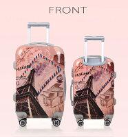 スーツケース大型・超軽量・Lサイズ・TSAロック搭載・旅行かばん・キャリーバッグ・激安・即納1年保証付き6202D送料無料