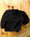 ショッピング毛糸 ハマナカ 編み図付きネイビーカラーの地模様メンズプル(色23/メンズクラブマスター)15玉 編み物 手作りキット hama 手芸の山久
