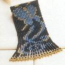 トーホー BK-3ブローチキット ビーズ織り手芸キットS−1初級科 [取寄せ商品] 手芸の山久