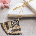トーホー BK-5 ペンダントキット ビーズ織り手芸キットS−1初級科 [取寄せ商品] 手芸の山久