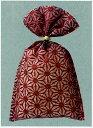 東京リボン 落水バッグあさのはM 贈答 ギフト プレゼント ラッピング用品 不織布 袋 梱包 tr 手芸の山久