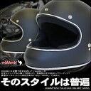 ダムトラックス/アキラ/DAMMTRAX/AKIRA/フルフェイス ヘルメット MAT BLACK (艶無し) ダムトラックス/アキラ/DAMMTRAX/AKI...
