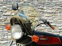 ゼットファーザー×旭風防 ニッパチ風防 スクリーン 日本製 中 大型車汎用品 風防 フーボー スクリーン ゼットファーザー ゼファー CB400SF ホーク ジェイド ZRX400 GS400 XJR400 バリオス インパルス 旧車