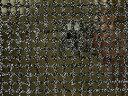 【生地の切売】舞台衣装に最適ラメ・スパンコール生地 シルバー【50cm単位】 [RS-7]
