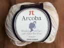 【特価毛糸】ハマナカ毛糸 アルコバ