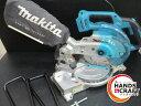 【中古美品】マキタ 165mm充電式マルノコ LS600D 本体のみ(バッテリ無し) レーザー makita【新古品】【中古】