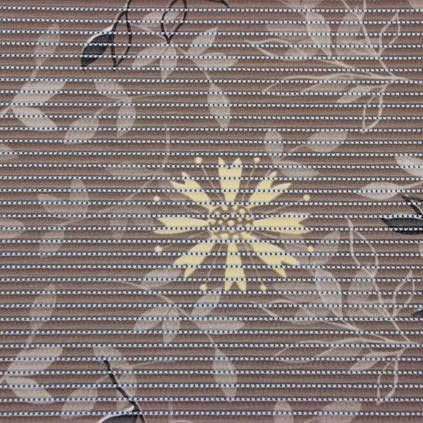 クッションマット65 キイロハナビラ 70203...の商品画像