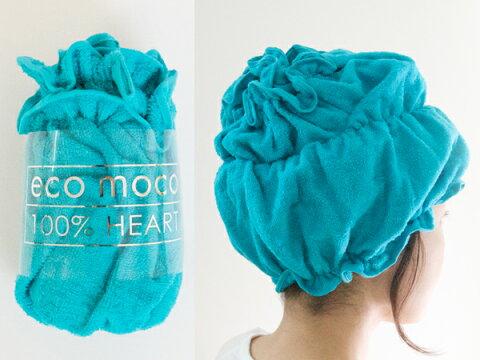 【日本製・今治】髪をピタッと包む!キャベツヘアータオル ・Cabbage Hair Towel 選べる6色