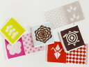 Pocket towel handkerchief ・ポケットハンカチ (寿ハンカチ)