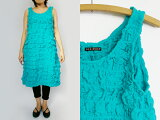 【日本製・今治】のびのび柔らか2重ガーゼバスドレス・ecomoco Goo Goo bath dress選べる9色
