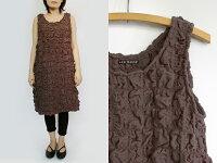 ecomocoGooGoo・2重ガーゼバスドレス