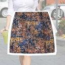 【メール便送料無料】ミニスカートレディース 柄 スカート 柄デザインスカート 小さいサイ