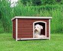 【ドイツTRIXIE】新発売!屋外用犬小屋!ドイツTRIXI...
