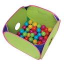 【MarshalPet】アメリカマーシャルペット社フェレットちゃんのプレイハウス フェレットプレイハウス ポップンプレイボールピット Pop-N-Play Ball Pit for Ferrets 【ラビット ハムスター フェレット うさぎ 小動物】