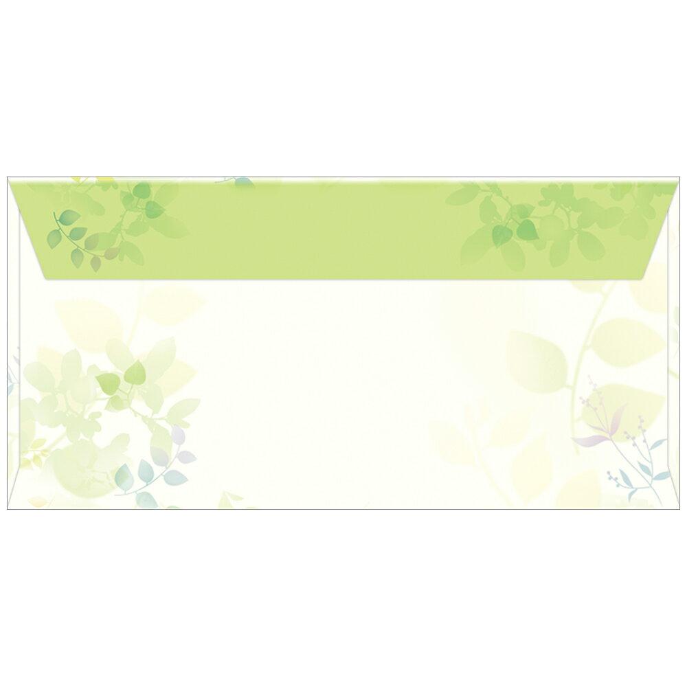 イベント用品 チケット封筒 横封式 グリーンズ ...の商品画像