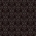 包装紙(ブラックパレス)【半才判・50枚入り・ラッピング用品 大人 プレゼント】[繁盛工房]