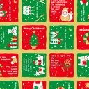 <クリスマス>クワドラード・全判(10枚巻きロールタイプ)