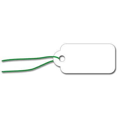 糸つき値札(時計・貴金属用)