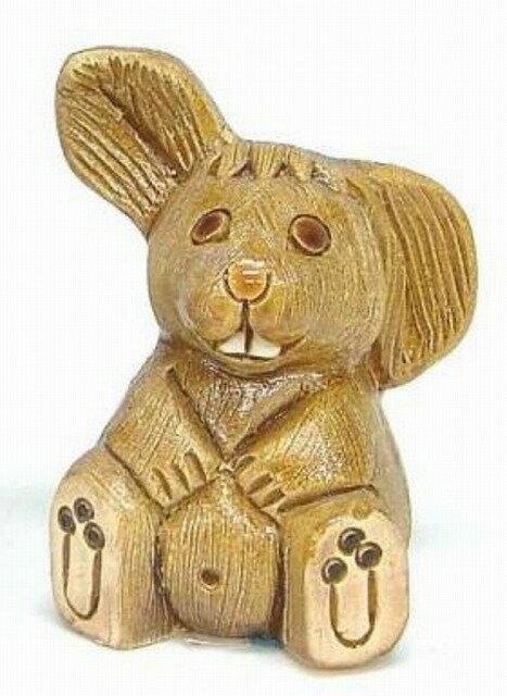 野ウサギ子供<うさぎ ウサギ ラビット バニー ウルグアイ製>