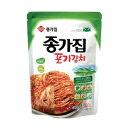 宗家 ポギキムチ 500g (冷蔵)