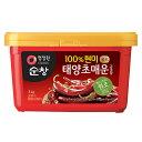 【スンチャン】玄米辛口コチュジャン 3kg
