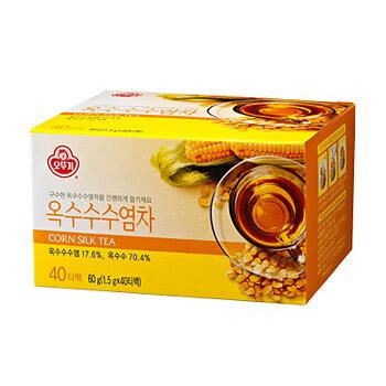 【オットギ・三和】トウモロコシひげ茶★40包(ティーバック)