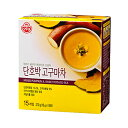 オットギ 三和 甘カボチャ、サツマイモ茶 270g(18gx15)