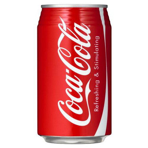 コカコーラ350ml缶