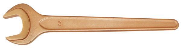 防爆工具 BAXNOバックスノ 片口スパナ RBKS-70 *商品代金10,800円以上で送料無料高飛車(高飛車)